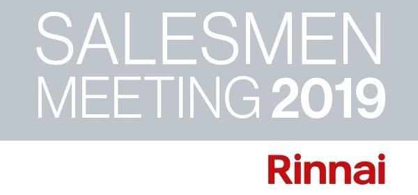 Salesmen meeting 19