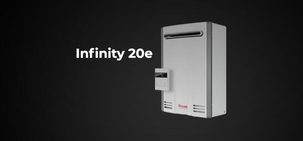 Infinity 20e