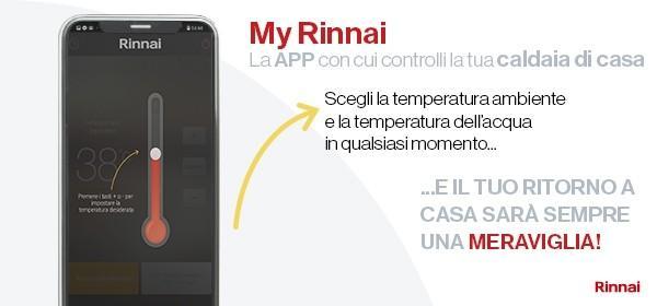 App My Rinnai